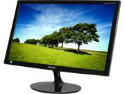 "SAMSUNG SyncMaster S24B150BL Glossy Black 23.6"" 5ms (GTG) Widescreen LED Backlight LCD Monitor"