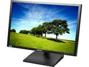 """SAMSUNG S24C450DW Matte Black 24"""" 5ms pivot &height adjustable Widescreen LED Backlight LCD Monitor with USB and DisplayPort"""