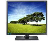 "SAMSUNG NC191-T Black 19"" 5ms LED Backlight Zero Client Cloud Display"