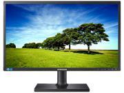 "SAMSUNG LS24C45KDSV/GO Matte Black 24"" 5ms Widescreen LED Backlight pivot &height adjustable LCD Monitor"
