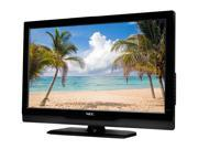 "NEC Display Solutions E322 Black 32"" Large Format Monitor Built in TV Tuner"