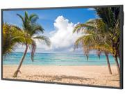 "NEC P703 70"" LED Backlit Professional-Grade Large Screen Display"