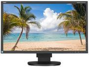 "NEC Display MultiSync EA244UHD-BK Black 24"" 6ms 4k HD Widescreen AH-IPS Panel, LED Backlight LCD Monitor"