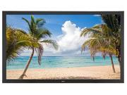 "NEC V552-TM 55"" LED Backlit Interactive Touch Large Screen Display"