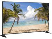 "NEC E585 58"" LED Backlit Commercial-Grade Display with Integrated Tuner"
