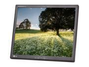 "LG T1710B-BN Black 17"" USB Touchscreen Monitor"