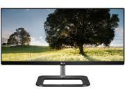 """LG 29UB65-P Black 29"""" 5ms (GTG) HDMI UltraWide IPS panel LED Backlight LCD Monitor 300 cd/m2 DCR 5,000,000:1 (1000:1) Built-in Speakers, Height/Tilt adjustable"""