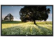 "LG 55WS10-BAA Black 54.6"" Edge LED Full HD Capable Monitor"