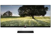 "LG 34UM64-P Black 34"" 5ms Dual HDMI 21:9 UltraWide LED Backlight LCD Monitor IPS panel"