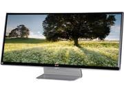 "LG 34UM94-P Black 34"" 5ms Widescreen LED Backlight LCD Monitor IPS Built-in Speakers"