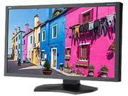 "NEC Display Solutions PA322UHD-BK-2 Black 31.5"" 10ms HDMI Widescreen LED Backlight LCD Monitor IPS"