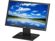 "Acer UM.XV6AA.A01 V196HQLAb Black 18.5"" 5ms Widescreen LED Backlight LCD Monitor"