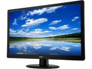 "Acer S230HL 23"" LED LCD Monitor - 16:9 - 5 ms"