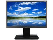 "Acer B196L (UM.CB6AA.001) Dark Gray 19"" 5ms LED Backlight LCD Monitor"