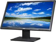 """Acer V236HL 23"""" 5ms LED Full HD LCD Monitor 250 cd/m2 100,000,000:1 Built-in Speakers"""