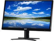 """Acer G7 Series G227HQLbi Black 21.5"""" 6ms (GTG) HDMI Widescreen LED Backlight Tilt Adjustable LCD Monitor IPS"""