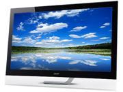 """Acer T232HL Abmjjz Black 23"""" Touchscreen Monitor IPS"""