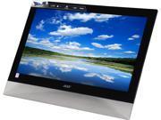 Acer T232HL Abmjjz Black 23 Touchscreen Monitor IPS Built in Speakers