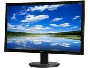 "Acer K242HQL BBID Black 23.6"" 5ms HDMI Widescreen LED Backlight LCD Monitor"