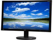 """Acer K242HQKbmjdp Black 23.6"""" 4ms (GTG) Widescreen LED Backlight LCD Monitor, IPS Panel"""