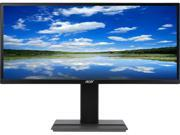 "Acer B346C bmjdphzx Black 34"" Large Format Monitor IPS"