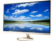 "Acer H277HU kmipuz 27"" 4ms WQHD LED Monitor IPS 350 cd/m2 2560 x 1440 USB3.1 ..."