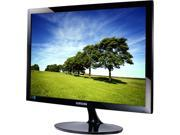 "SAMSUNG SD300 Series S22D300HY Black High Glossy 21.5"" 5ms (GTG) Widescreen LED Backlight LCD Monitor TN Panel"
