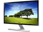 "SAMSUNG  UD590 Series  U28D590D-R  BLACK / SILVER  28""  1ms (GTG)  HDMI Widescreen LED Backlight LCD Monitor TN Panel"