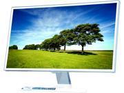 "SAMSUNG SE360 Series S27E360H White 27"" 4ms HDMI Widescreen LED Backlight LCD Monitor"