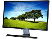 "SAMSUNG SE390 Series S24E390HL Black 23.6"" 4ms HDMI Widescreen LED Backlight LCD Monitor"