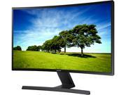 "SAMSUNG SE510C Series S27E510C Black 27"" 4ms HDMI Widescreen LED Backlight LCD Monitor"