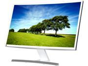 "Samsung S27E591C Glossy White 27"" Curved 4ms (GTG) HDMI Widescreen LED Backlight LCD Monitor 350cd/m2 Dual Stereo Speakers w/ Game Mode function"