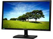"""SAMSUNG S24E200BL Black 23.6"""" 5ms Widescreen LCD Monitor"""
