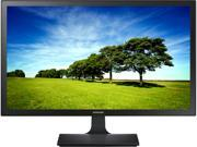 "SAMSUNG PCW-S24E310HL-R Black 23.6"" 8ms HDMI Widescreen LED Backlight LCD Monitor"