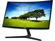 SAMSUNG 398 Series C27F398 Black High Gloss Curved 27
