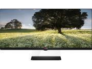 "LG 34UM64-P Black 34"" 5ms Widescreen LED Backlight LCD Monitor IPS Built-in Speakers"