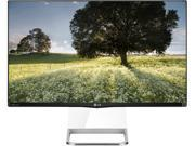 "LG  27MP77HM  Black  27""  5ms  HDMI Widescreen LED Backlight LCD Monitor IPS"