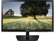 "LG 24MP47HQ Black 23.8"" 5ms HDMI Widescreen LED Backlight LCD Monitor IPS"