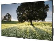 "LG 98LS95A-5B 98"" Edge LED Widescreen 4K UHD Large Format Display With WebOS for Signage"