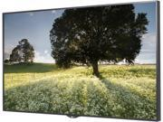 LG 49LS75A-5B 49in Slim Design 1080p Full HD Direct LED Commercial Display With WebOS