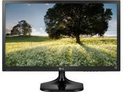 "LG 22M37D-B Black 22"" 5ms Widescreen LED Backlight LCD Monitor"