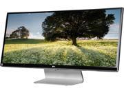 """LG 34UM95C Black 34"""" Large Format Monitor IPS"""