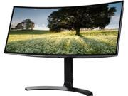 LG 34CB88 P Black 34 5ms GTG 14ms On Off Widescreen LED Backlight LCD Monitor Curved IPS Built in Speakers