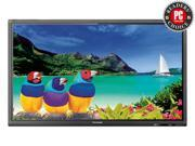 "ViewSonic CDE7051-TL 70"" 6ms HDMI Large Format Multi-touch Monitor1920 x 1080 350 cd/m2 4000:1 - Retail"