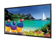 """ViewSonic CDP4235-T Black 42"""" USB Optical Touch Commercial Display Intel OPS Ready Display"""