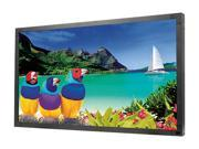 """ViewSonic CDP4635 Black 46"""" Intel OPS Ready Display Grand Format for All-in-One Digital Signage Applications"""