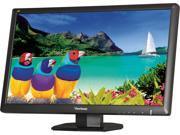 "ViewSonic VA2703-LED Black 27"" 3.4ms Widescreen LED Backlight LCD Monitor"