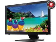"ViewSonic TD2240 Black 22"" USB 3.0 Touchscreen Monitor 10-point multi-touch"