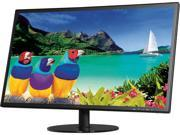 "ViewSonic VA2409 23.6"" 5ms Widescreen LED Backlight LCD Monitor"