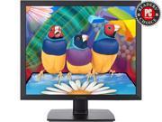 "ViewSonic 19"" IPS LED HD Monitor Black VA951S"
